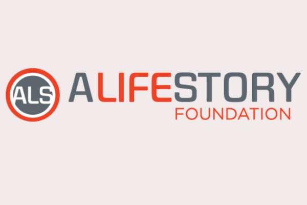 A Life Story Foundation logo